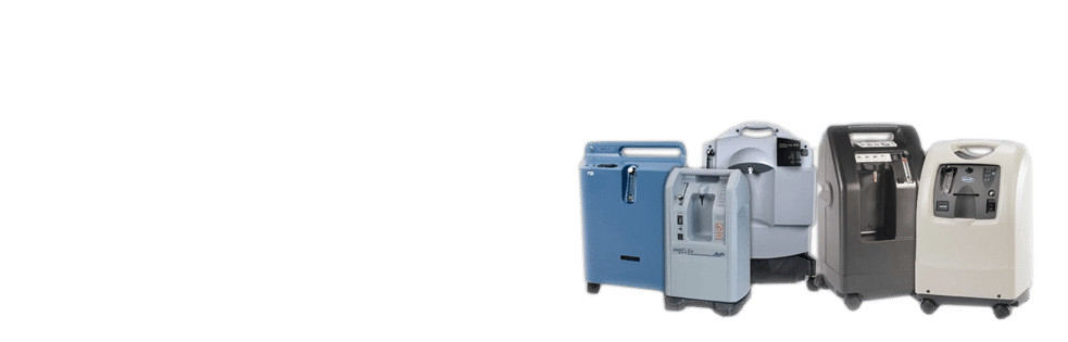 Oxygen Concentrator Repair