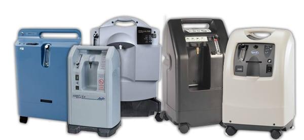 Oxygen Concentrator Repair - ACBIO