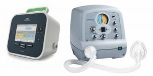 Respironics Trilogy Ventilator Service
