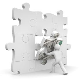 Finding The Missing Piece to Savings